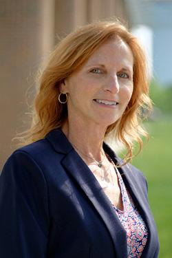 Joan Holliday