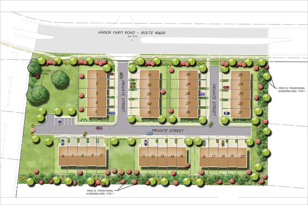 Bock Farm Land Design Consultants